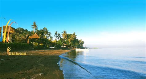 lovina beach north bali places  stay