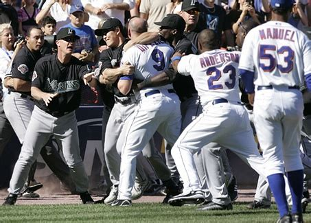 best bench clearing brawls 15 best images about mets brawls on pinterest the two