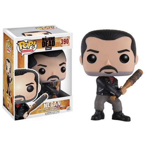 Funko Pop Television Jesus the walking dead negan pop vinyl figure funko walking dead pop vinyl figures at