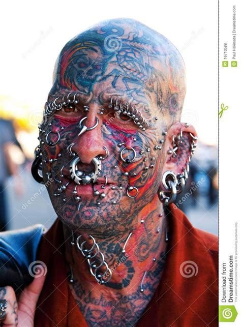 tattoo body piercing 1000 images about extreme piercings tattoos and body