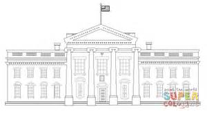 what color is the white house coloriage la maison blanche coloriages 224 imprimer gratuits