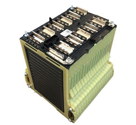Senter 4 Baterai 2kwh lithium battery pack chevrolet volt 47v 47ah 12 cells