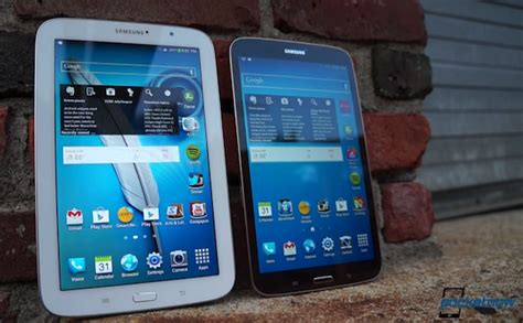 samsung tablet or which is better which 8 inch samsung tablet is better