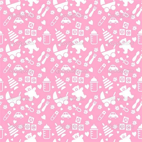 wallpaper background for baby girl girl baby shower background clipart cliparthut free