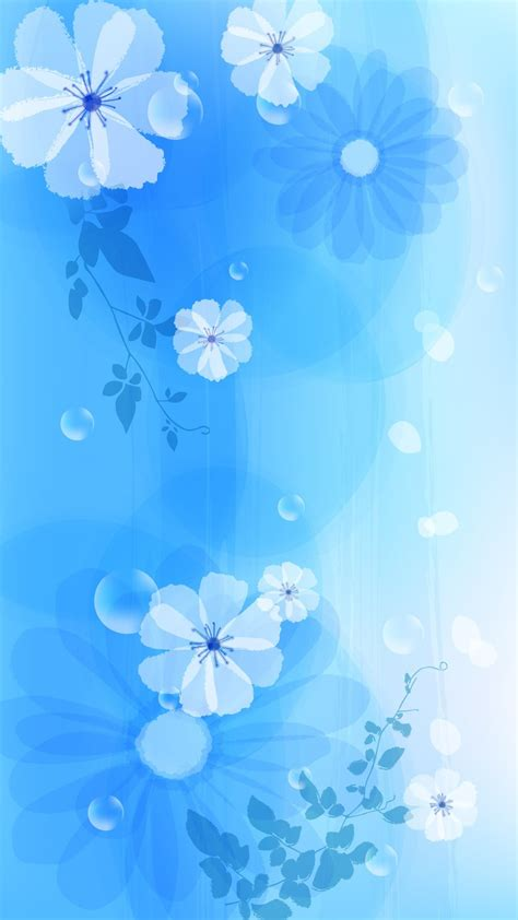 2018 girly blue iphone wallpaper size 3d iphone wallpaper