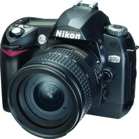 nikon digital d70 news nikon announces d70 digital slr