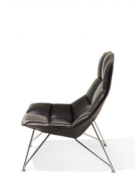 Jehs Laub Lounge Chair by Jehs Laub Lounge Chair Arenson Office Furnishings