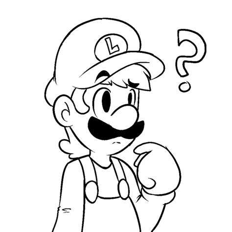baby luigi coloring page baby mario and luigi coloring pages coloring pages