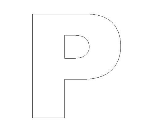 Letter P Crafts İdeas for Preschool - Preschool and ... P
