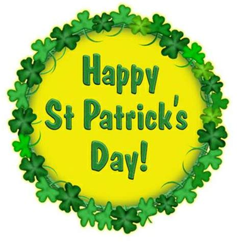 s day mp4 free st patricks day clipart clipart best
