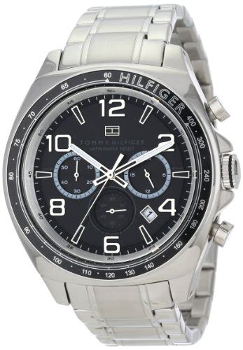Hilfiger 1790939 Sport Luxury Chronograph Stainless Steel galleon hilfiger s 1790939 sport luxury