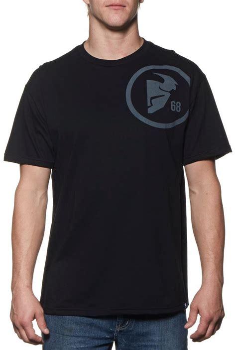 Tshirt Thor Black 02 16 00 thor mens gasket t shirt 228075