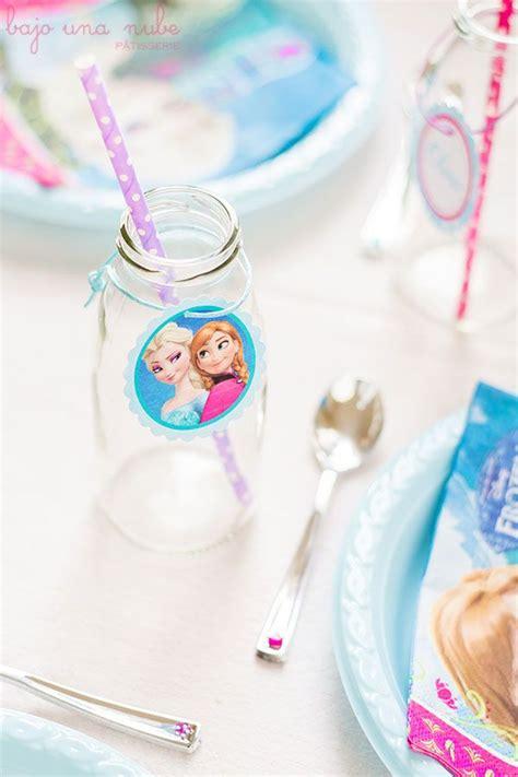 ideas para decorar un salon de frozen fiesta de cumplea 241 os frozen ideas pinterest frozen