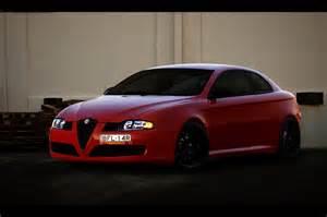 Alfa Romeo Gt Tuning Alfa Romeo Gt Tuning Avto Tuning