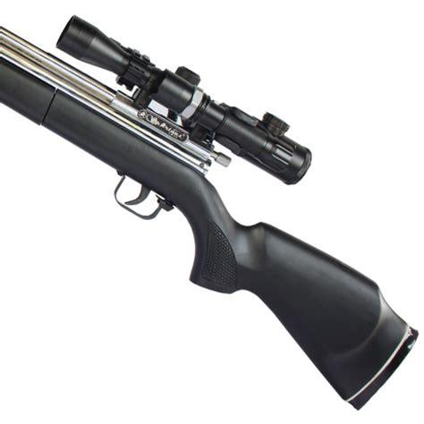 Terbatas Pompa Putih Paling Murah senapan sharp black senapan angin gas tenaga dahsyat