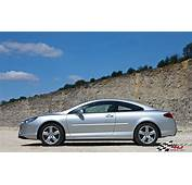 New Cars &amp Used Peugeot 407 Coupe Car 2010