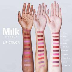Pre Order Sephora Nathalia confession ultra slim high intensity refillable lipstick
