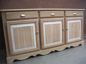 comment peindre un meuble vernis