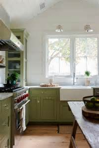 Green Kitchens With White Cabinets Designing A Kitchen Domestic Imperfection