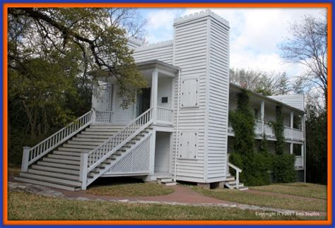 sam houston s steamboat house huntsville