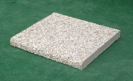 piastrelle in graniglia di cemento mattonelle smussate cm 50x50 icem s r l