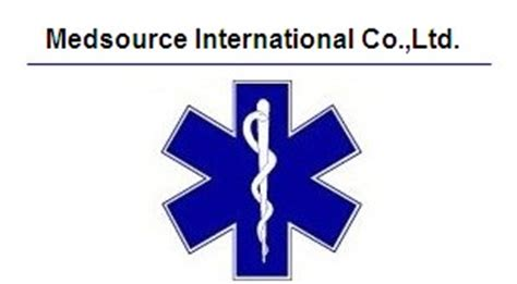 medsource international co ltd china device