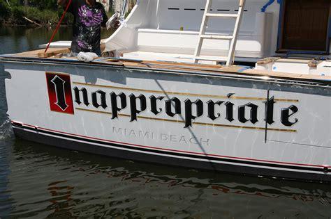 boat transom design inappropriate miami beach boat transom boats transom