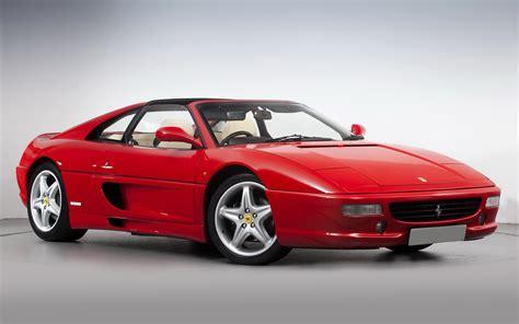 1994 Ferrari F355 GTS (UK) - Wallpapers and HD Images ... F1 Mercedes Mclaren Wallpaper