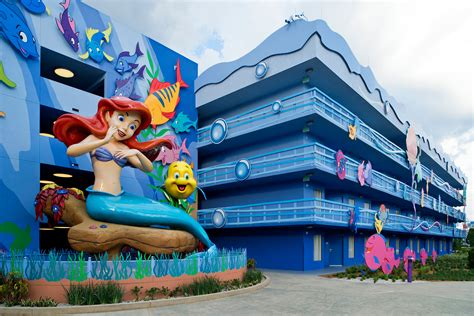 Do Disney by 6 Discount Disney World Hotels For Families Family