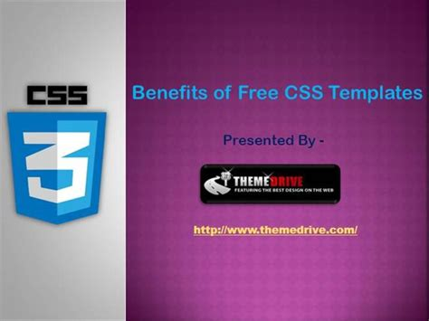 free css templates for greeting cards benefits of free css templates authorstream