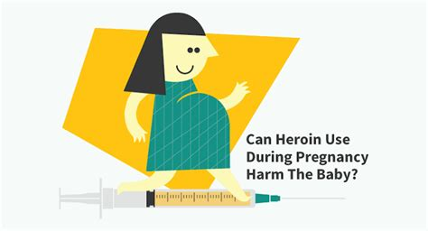 How Pregnantcan Detox From Methadone by How Heroin Affects