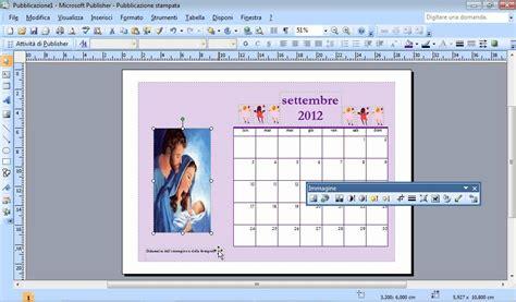 creare calendari da tavolo come creare un calendario con pubblisher wmv