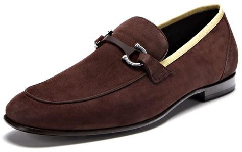 ferragamo brown suede loafer brown suede loafers salvatore ferragamo roger suede