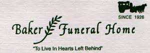 baker funeral home fort worth fort worth tx legacy