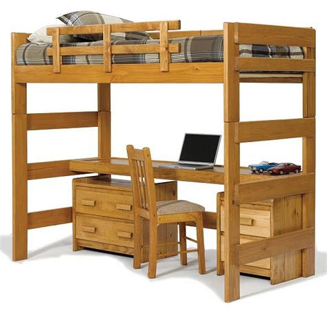 college beds boone twin college loft bed kids room pinterest