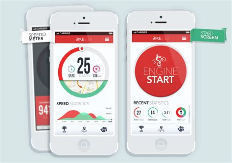app design ideas 20 beautifully designed smartphone apps webdesigner depot
