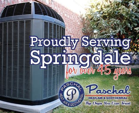 air conditioning service springdale ar 17 best mailers images on 45 years air