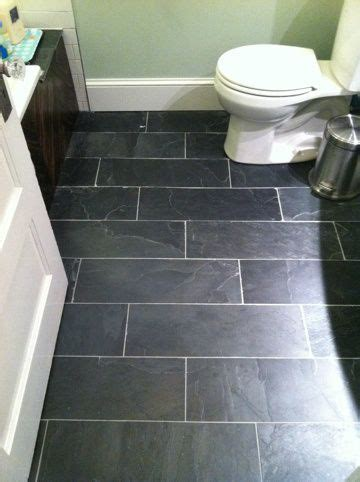 long tiles for bathroom the big reveal bathroom makeover the o jays chic and