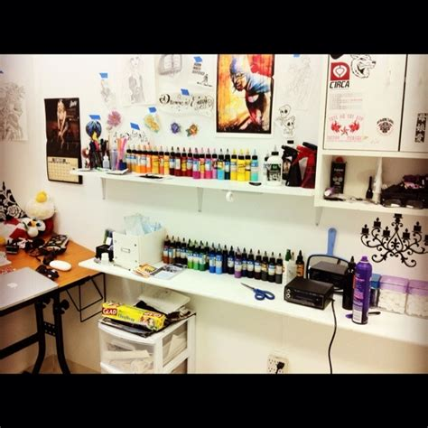 tattoo studio name ideas my tattoo room at my shop studio pinterest tattoo