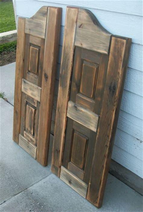saloon swinging doors for sale antique saloon doors antique furniture