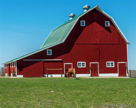 Barn Barn Post Your Barns And Rural Structures Page 2