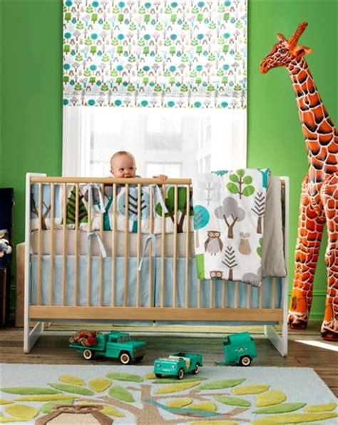 crib bedding owls theme owl themed nursery crib bedding rug and tree wall stickers