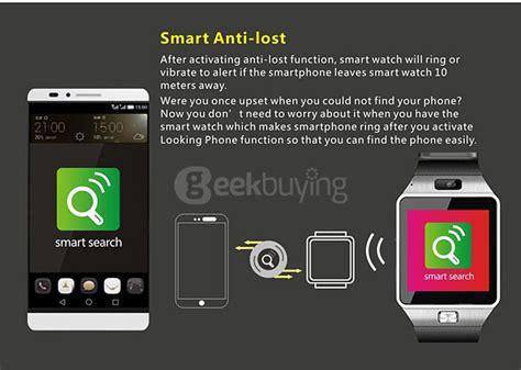 Cognoz Smartwatch Dz09 dz09 bluetooth 3 0 smart phone mtk6260a