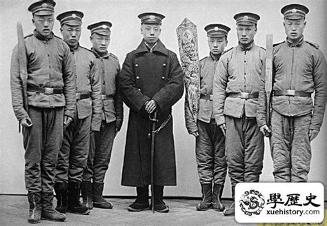 Qing Navy who will win in a war between qing dynasty and allied