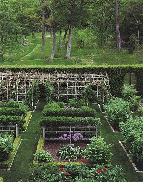 kitchen gardens design kitchen gardens on pinterest potager garden vegetable