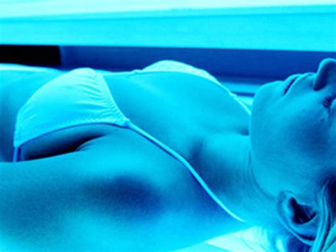 Tanning Beds And Cancer by Tanning Beds Lead To Increase In Skin Cancer Study