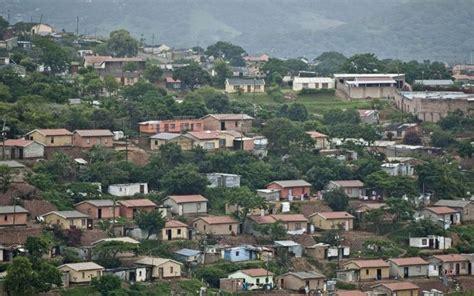 soweto sections umlazi township kwazulu natal south africa second largest