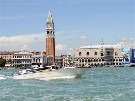 venice taxi boat venice taxi boat water limousine luxury rental