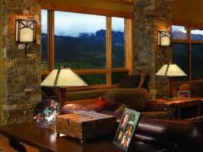 Lodge Bedroom Decor » Home Design 2017