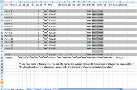 Batting Lineup Card Excel Template by Baseball Lineup Sheets Baseball Lineup Sheet